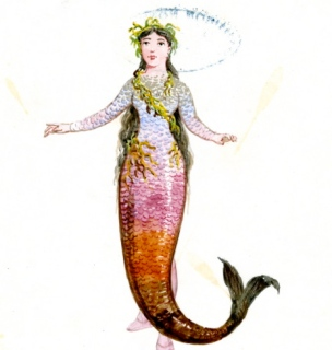 Little-Mermaid-Proteus-1887